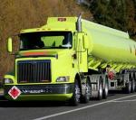 Road/Rail Tanker Calibration